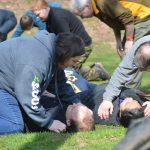 First Aid Training 1