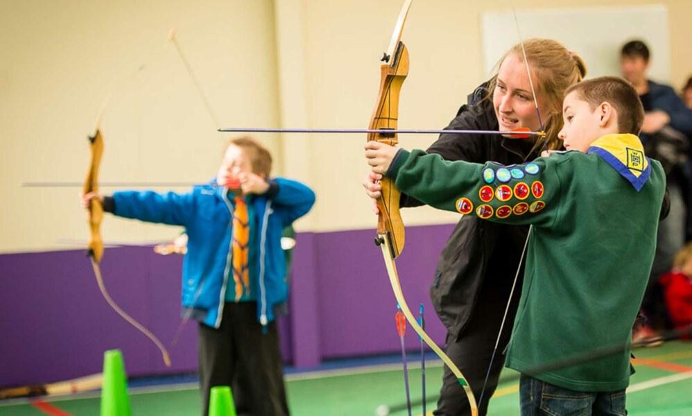 archery-fi
