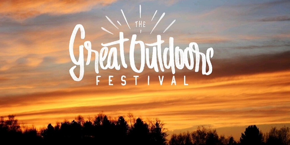 the great outdoors festival